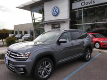 2019_Volkswagen_Atlas_V6 SE with Technology and 4MOTION® R-Line_ Clovis CA