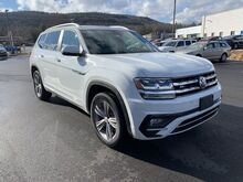 2019_Volkswagen_Atlas_V6 SE with Technology and 4MOTION® R-Line_ Keene NH