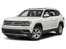 2019 Volkswagen Atlas V6 SE with Technology and 4MOTION® R-Line Schaumburg IL