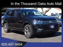2019_Volkswagen_Atlas_V6 SE with Technology and 4MOTION® R-Line_ Thousand Oaks CA