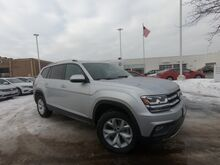 2019 Volkswagen Atlas V6 SE with Technology and 4MOTION® Schaumburg IL