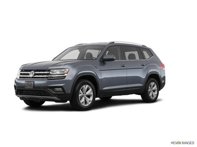 2019 Volkswagen Atlas V6 SE with Technology and 4MOTION® Summit NJ
