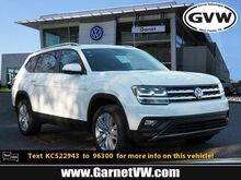 2019_Volkswagen_Atlas_V6 SE with Technology and 4MOTION®_ West Chester PA