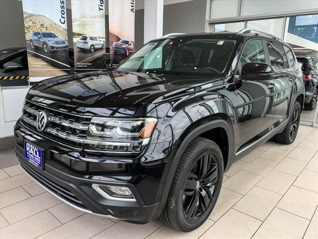 2019 Volkswagen Atlas V6 SEL 4Motion Brookfield WI