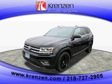 2019_Volkswagen_Atlas_V6 SEL 4Motion_ Duluth MN