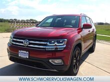 2019_Volkswagen_Atlas_V6 SEL 4Motion_ Lincoln NE
