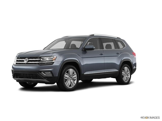 2019 Volkswagen Atlas V6 SEL 4Motion Summit NJ