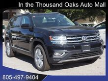 2019_Volkswagen_Atlas_V6 SEL 4Motion_ Thousand Oaks CA
