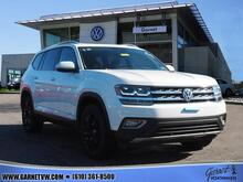 2019_Volkswagen_Atlas_V6 SEL 4Motion_ West Chester PA
