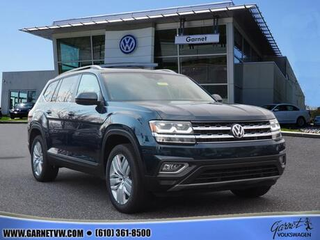 2019 Volkswagen Atlas V6 SEL 4Motion West Chester PA
