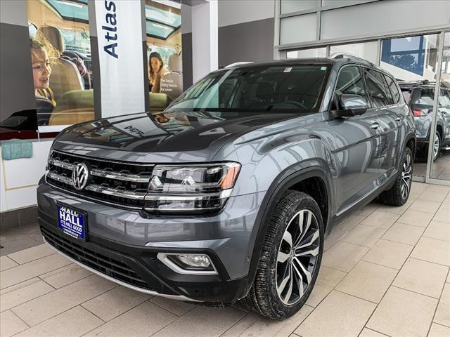 2019 Volkswagen Atlas V6 SEL Premium 4Motion Brookfield WI