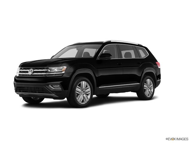 2019 Volkswagen Atlas V6 SEL Premium 4Motion Summit NJ