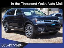 2019_Volkswagen_Atlas_V6 SEL Premium 4Motion_ Thousand Oaks CA