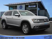 2019_Volkswagen_Atlas_V6 SEL Premium 4Motion_ West Chester PA