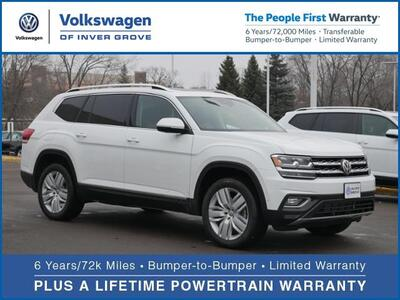 2019_Volkswagen_Atlas_V6 SEL Premium with 4MOTION®_ Inver Grove Heights MN