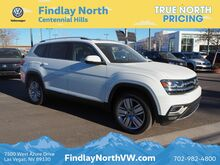 2019_Volkswagen_Atlas_V6 SEL Premium with 4MOTION®_ Las Vegas NV