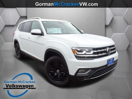 2019_Volkswagen_Atlas_V6 SEL Premium with 4MOTION®_ Longview TX