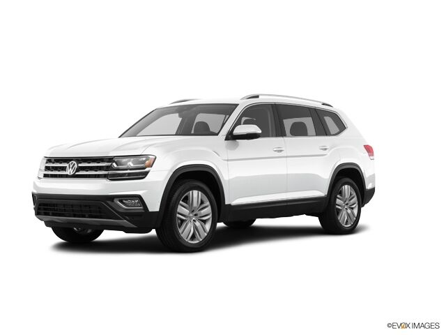 2019 Volkswagen Atlas V6 SEL Premium with 4MOTION® Summit NJ