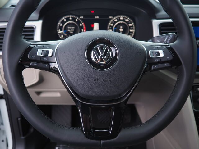 2019 Volkswagen Atlas V6 SEL Premium with 4MOTION® Thousand Oaks CA