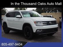 2019_Volkswagen_Atlas_V6 SEL Premium with 4MOTION®_ Thousand Oaks CA