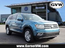 2019_Volkswagen_Atlas_V6 SEL Premium with 4MOTION®_ West Chester PA
