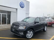 2019_Volkswagen_Atlas_V6 SEL Premium with 4MOTION®_ Yakima WA