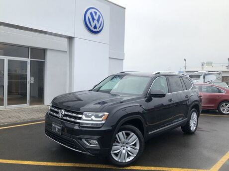 2019 Volkswagen Atlas V6 SEL Premium with 4MOTION® Yakima WA