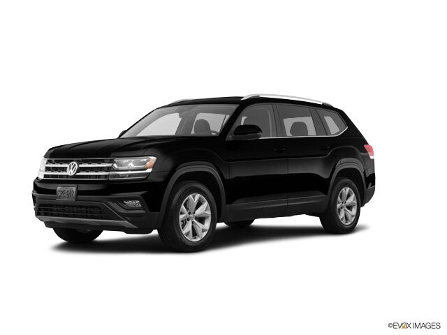 2019 Volkswagen Atlas V6 SEL R-Line 4Motion Summit NJ