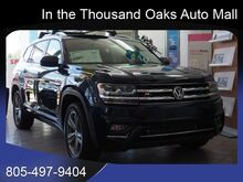 2019_Volkswagen_Atlas_V6 SEL R-Line 4Motion_ Thousand Oaks CA