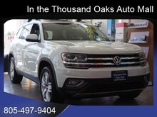 2019_Volkswagen_Atlas_V6 SEL_ Thousand Oaks CA