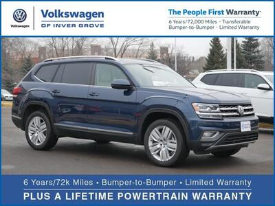2019_Volkswagen_Atlas_V6 SEL with 4MOTION®_ Inver Grove Heights MN