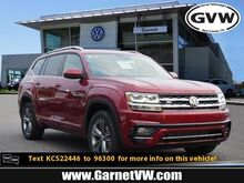 2019_Volkswagen_Atlas_V6 SEL with 4MOTION® R-Line_ West Chester PA