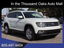 2019_Volkswagen_Atlas_V6 SEL with 4MOTION®_ Thousand Oaks CA