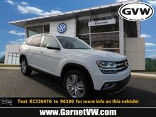 2019_Volkswagen_Atlas_V6 SEL with 4MOTION®_ West Chester PA