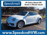 2019 Volkswagen Beetle 2.0T Final Edition SE 2dr Convertible