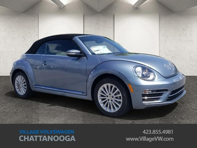 2019 Volkswagen Beetle 2.0T Final Edition SE Chattanooga TN