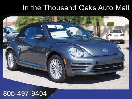 2019 Volkswagen Beetle 2.0T Final Edition SE Thousand Oaks CA