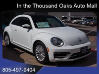 Volkswagen Beetle 2.0T Final Edition SE 2019