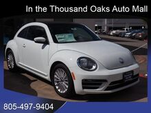 2019_Volkswagen_Beetle_2.0T Final Edition SE_ Thousand Oaks CA