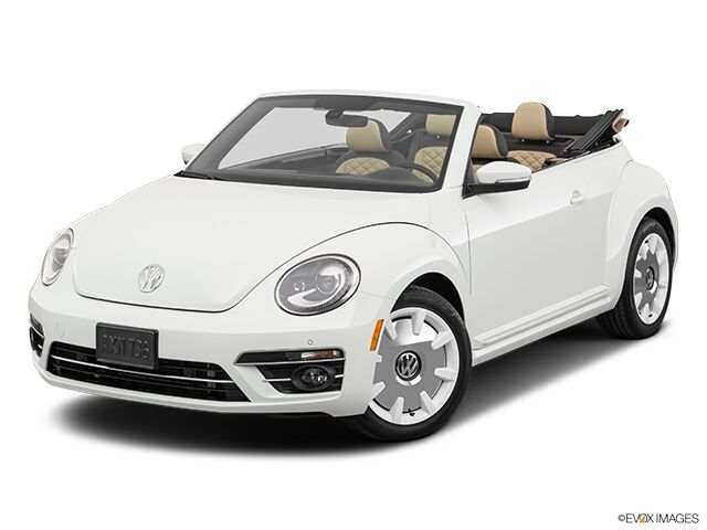 2019 Volkswagen Beetle 2.0T Final Edition SEL Summit NJ