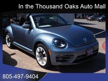 2019_Volkswagen_Beetle_2.0T Final Edition SEL_ Thousand Oaks CA