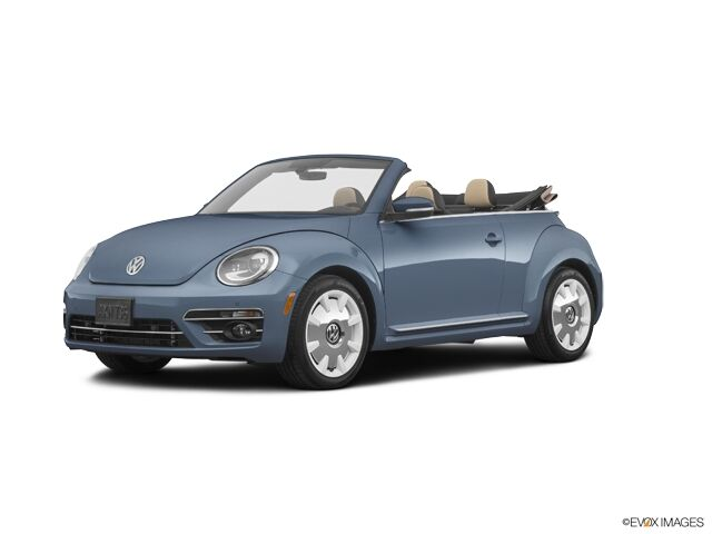 2019 Volkswagen Beetle 2.0T Final Edition SEL Yorkville NY