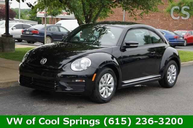 2019 Volkswagen Beetle 2.0T S Franklin TN