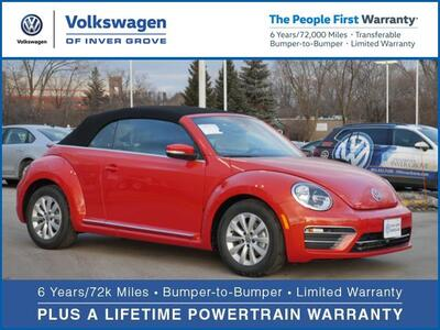 2019_Volkswagen_Beetle_2.0T S_ Inver Grove Heights MN