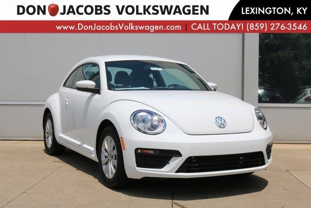 2019 Volkswagen Beetle 2.0T S Lexington KY