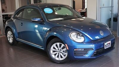 2019_Volkswagen_Beetle_2.0T S_ Orland Park IL