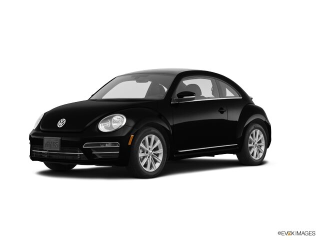 2019 Volkswagen Beetle 2.0T S Summit NJ