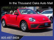 2019_Volkswagen_Beetle_2.0T S_ Thousand Oaks CA