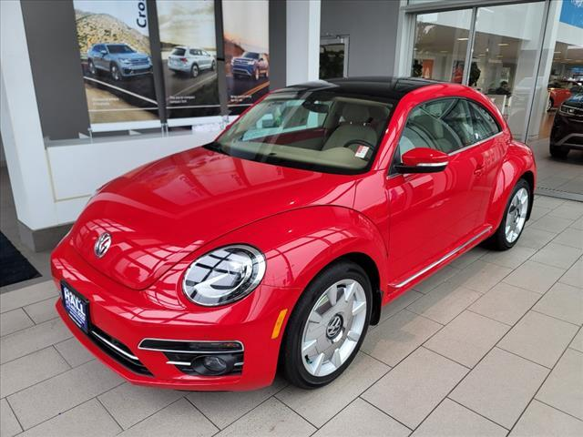2019 Volkswagen Beetle 2.0T SE Brookfield WI