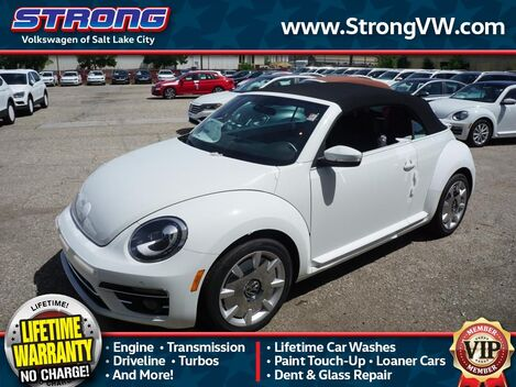2019_Volkswagen_Beetle_2.0T SE CONVERTIBLE_ Salt Lake City UT